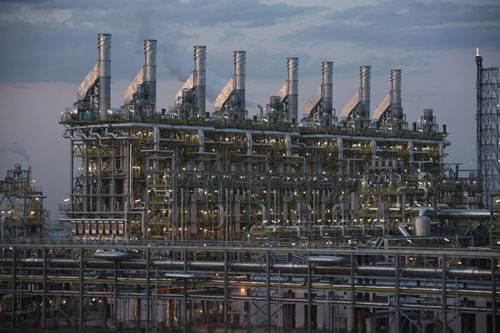 百万吨级乙烯成套技术通过鉴定