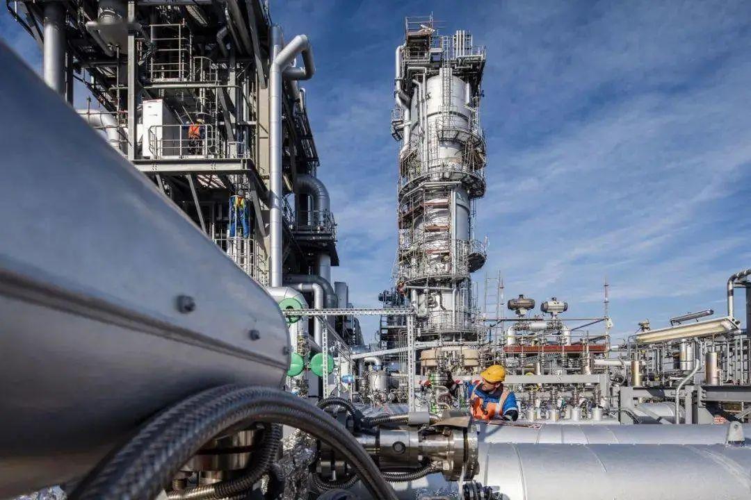 巴斯夫计划3月初对路德维希港TDI工厂进行检修